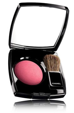 Chanel Jouse Contraste Blush in Malice illuminates with peachy pink gorgeousness. It's Chanel! Chanel Beauty, Chanel Makeup, Coco Chanel, Eye Makeup, Beauty Makeup, Hair Beauty, Makeup Stuff, Makeup Tips, Makeup Products