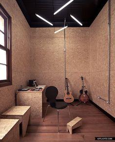 Eclética Centro de Música // 0e1 | Afflante.com