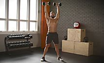 100 Exercises You Can Do With a 10-Pound Dumbbell | Men's Health