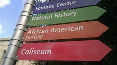 Exposition Center