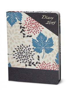 Enjoy everyday low price on Canvas D-Art Diary Design B from nightingale paper products which comes in unique styles and designs.