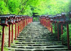 Прогулка по Киото - Путешествуем вместе