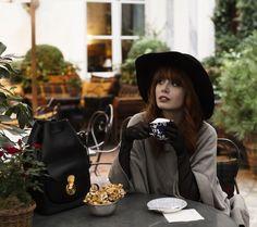 Parisian Chic -Miss pandora