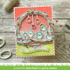 Lawn Fawn STAMPtember® 2020 Exclusive Collaboration! - Simon Says Stamp Blog
