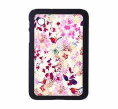 Protective Samsung Galaxy 2 (7.0) Tablet Case Cherry Blossoms. $21.00, via Etsy.