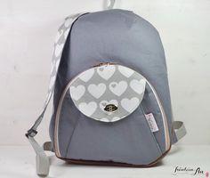 Cumberland Backpack - Sew Sweetness