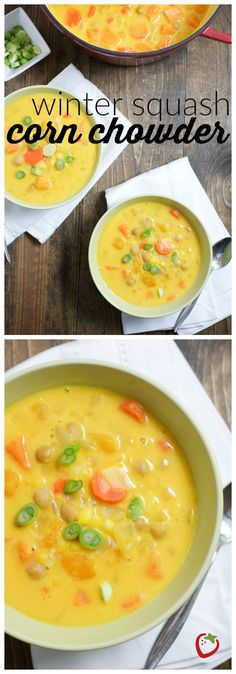 FOOD - Winter Squash
