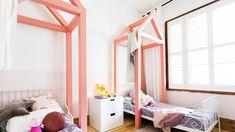 7 Dormitorios que reflejan tu personalidad #hogarhabitissimo