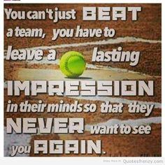 softball+sayings | Awesome Softball Pictures Awesome softball quotes