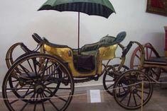 Дежурные конюшни. Выставка «Придворный экипаж XVIII – начала XX века»