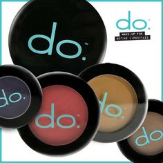 We offer the latest in shades and textures in mineral formulas with an emphasis on hydration and sun protection.