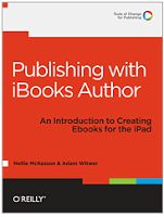 Free Technology for Teachers: 110 Page Guide to Publishing With iBooks Author.  For more related links see http://classroom-aid.com/2012/07/25/apple-is-changing-the-way-we-learn/