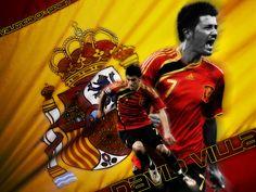David-Villa-Spain-Wallpaper-HD