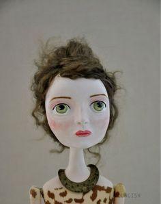 Nadia+Art+Doll+by+Youngish+on+Etsy