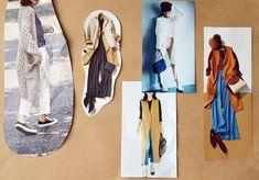 ナチュラルタイプにおすすめの羽織りもの | 40代からの【似合わせ】ファッション