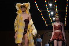 Patricia Santiago - Proxecto final - Debut 2013 Estudos Superiores en Deseño Téxtil e Moda de Galiza ESDEMGA