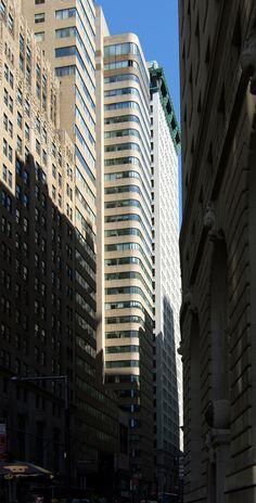 One Exchange Plaza Stack Exchange, Skyscraper, Multi Story Building, Spaces, Image, Skyscrapers
