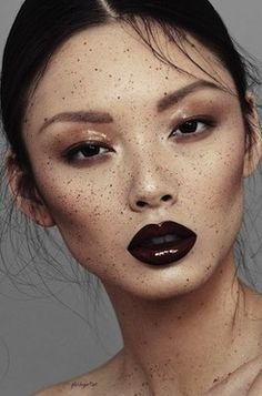 .ASIAN ❤️╰☆╮❤️ CHIC