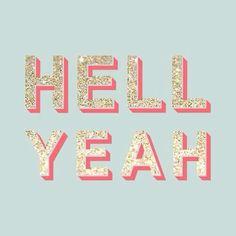 Hell yeah friday www.PiensaenChic.com