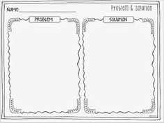 Worksheet Problem And Solution Worksheets 1000 images about for the classroom on pinterest second grade 2nd grades and anchor charts
