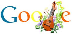 Evert Taube's 123rd Birthday (Sweden) - March 12, 2013