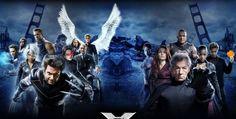 X men-A mutant