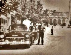 Kutlugün sok.Cebeci ve Camii Ankara, Once Upon A Time, Dream Cars, History, Historia, Ouat