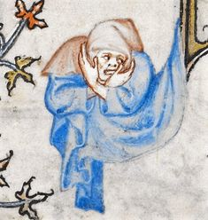 Yates Thompson MS 27 1353-1363, Book of Hours, use of Paris, known as the 'Hours of Yolande of Flanders