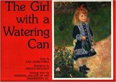 The Girl With a Watering Can: Ewa Zadrzynska: 9780915829644: Amazon.com: Books