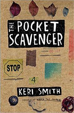 Amazon.fr - The Pocket Scavenger. - Keri Smith - Livres