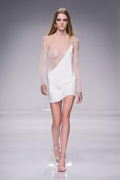 アトリエ ヴェルサーチ(Atelier Versace)2016Spring Haute Couture コレクション Gallery39