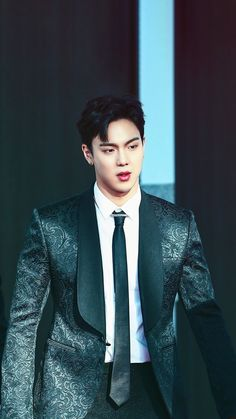 #MONSTAX #SHOWNU