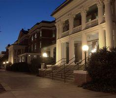 Georgia College & State University Princeton Review College of Distinction