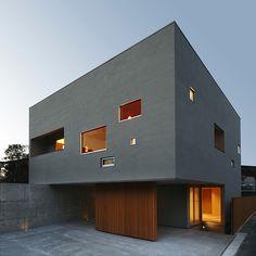 Galeria - Casa TER / Kikumi Kusumoto | Ks ARCHITECTS - 3