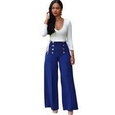 ff860be95db91 Women Two Piece Outfits 2017 New Fashion Elegant Jumpsuit Long Sleeve  Rompers Womens Jumpsuit 2 Piece
