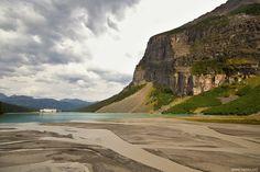 Lake Louise (Banff National Park) - IMG 0320 - Západní Kanada 2013