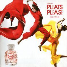 Issey miyake pleats please fragrance