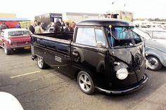 vw transporter - VW Truck