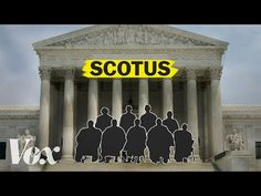 How a case gets to the US Supreme Court - YouTube
