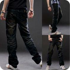 Korean Men's Fashion