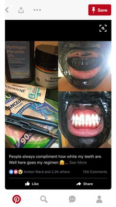Taking Care Of Your Teeth, Does Not Have To Be Difficult. You may think of a nice set of teeth is best for physical appearance, but it's also important for your overall health, too. Beauty Care, Diy Beauty, Beauty Skin, Homemade Beauty, Beauty Ideas, Face Beauty, Beauty Hacks For Teens, Piel Natural, Skin Care