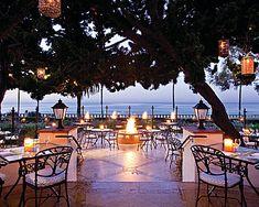 Four Seasons Biltmore, Santa Barbara, CA