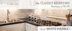 68 Best Kitchen Backsplash Subway Tile Images In 2014
