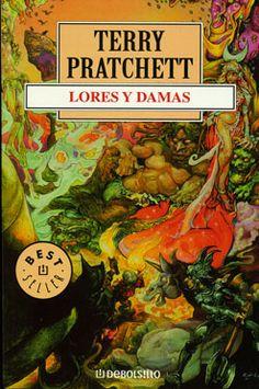 Lores y damas - Terry Pratchett