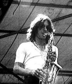 Ian McDonald King Crimson - 21st Century Schizoid Man, 1969