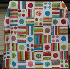 from Naptime Quilter