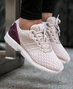 adidas Originals ZX Flux 'Pearl'