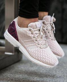 Ohhh, diese Adidas Originals ZX Flux lassen unser Sneaker-Herz höher schlagen!