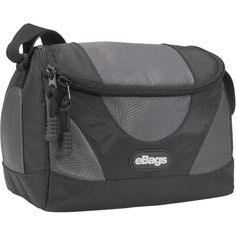 #EasyLunchboxes #Insulated Lunch Box Cooler Bag, #Black   really love it!   http://amzn.to/IU2ysG