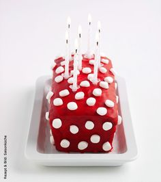 Famigros - Cake à p'tits pois